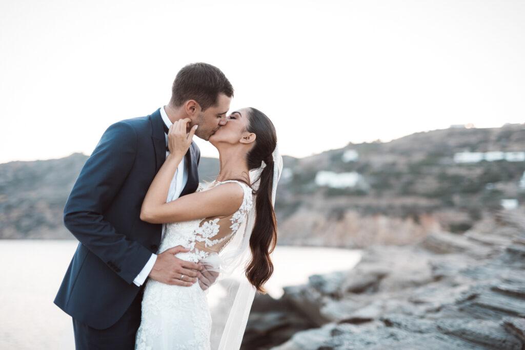 γάμος στην Σίφνο