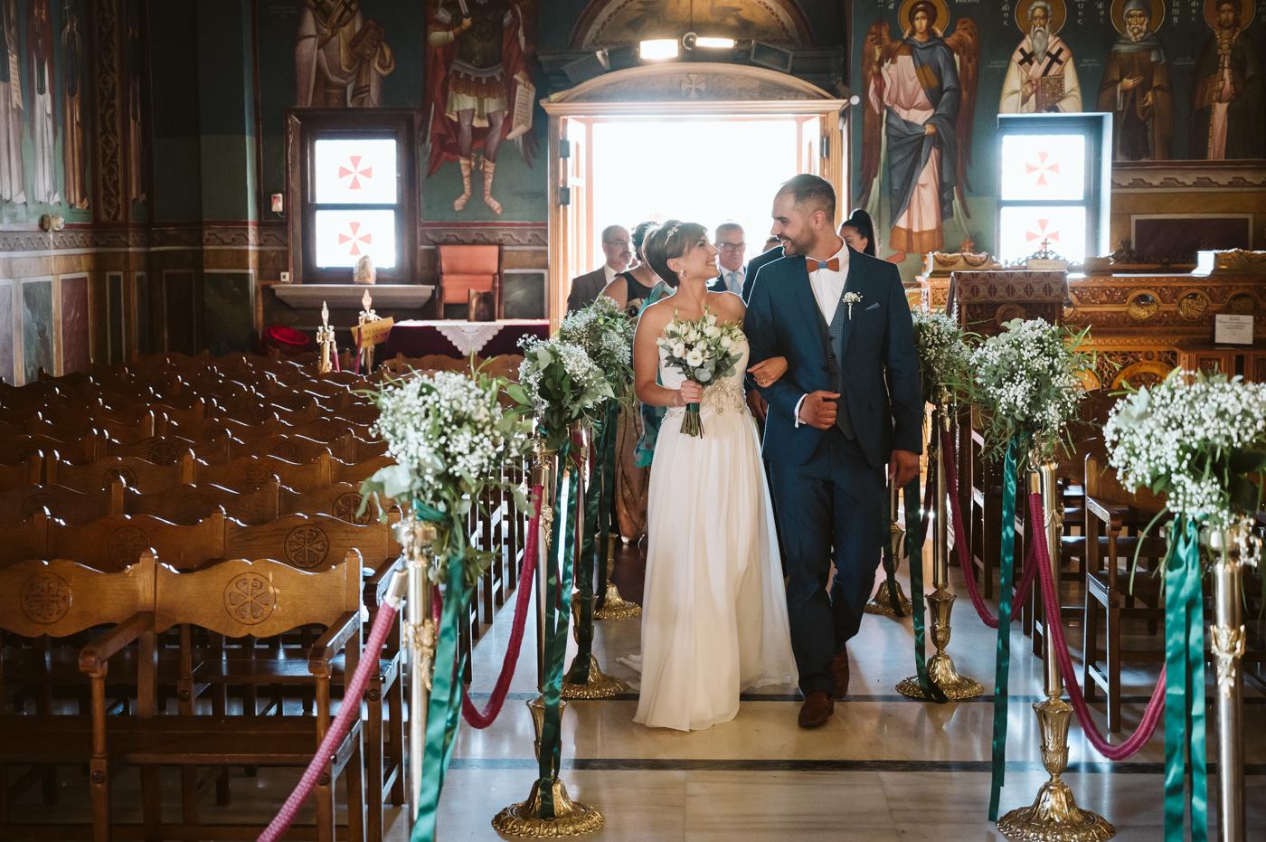 γάμος στην αγία σκέπη παπάγου