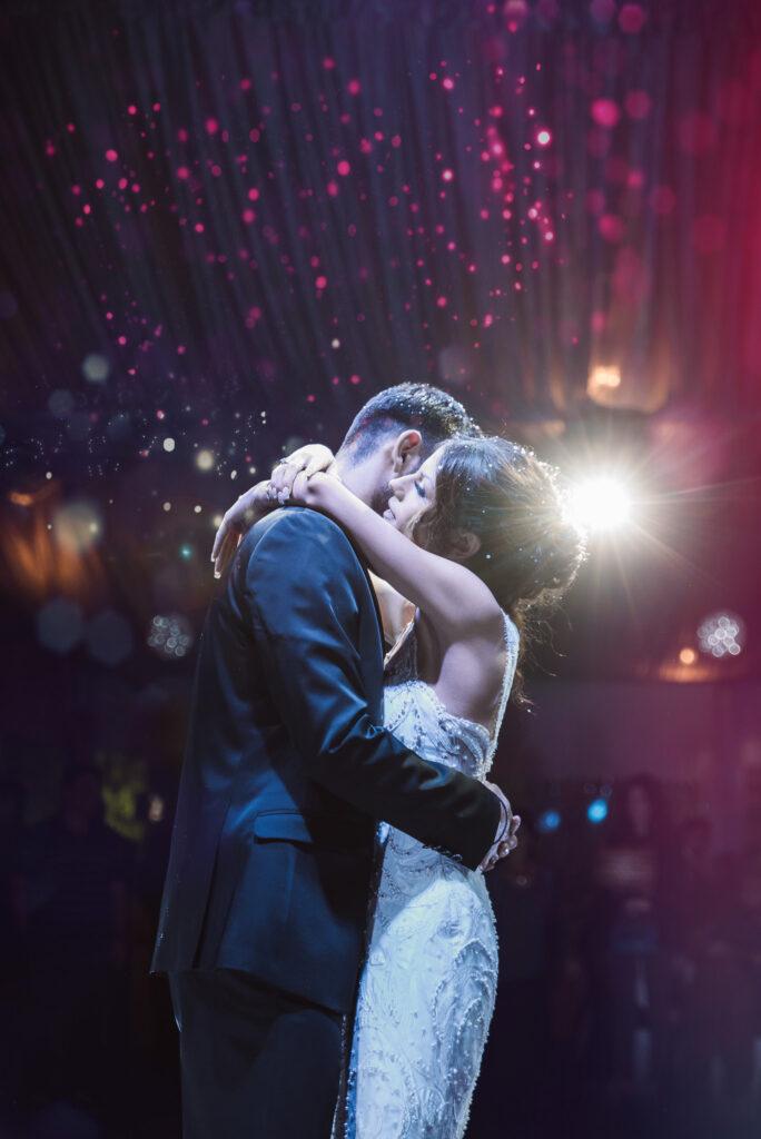 γαμήλιος χορός