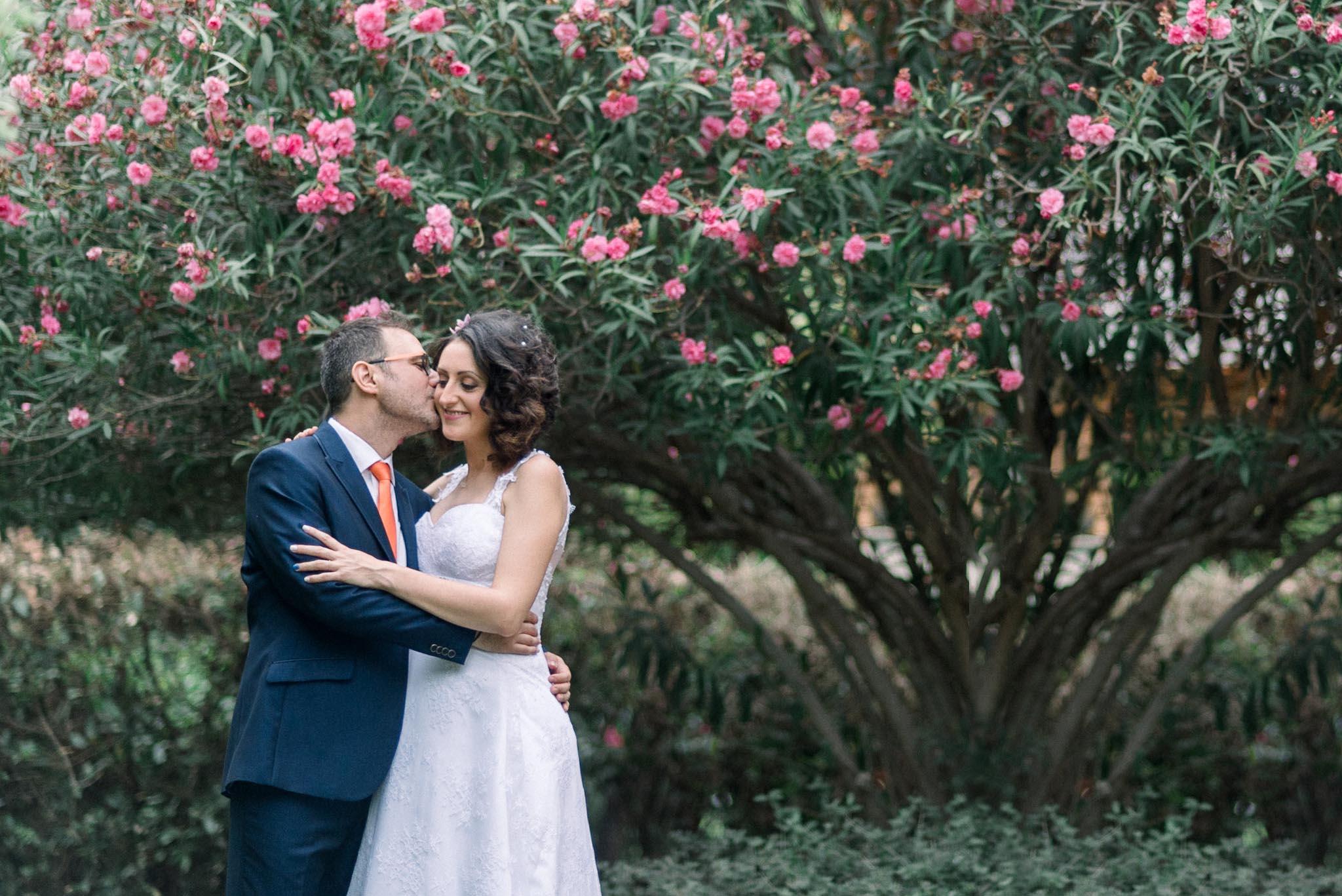 φωτογράφιση γάμου στην αθήνα απόγευμα