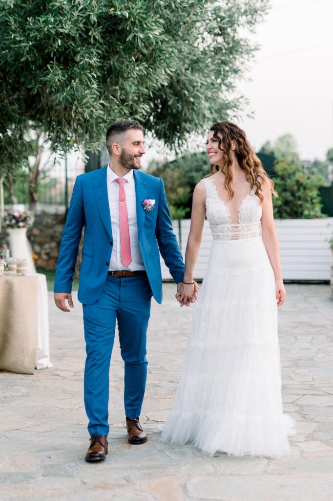 Γάμος στο Κορωπί