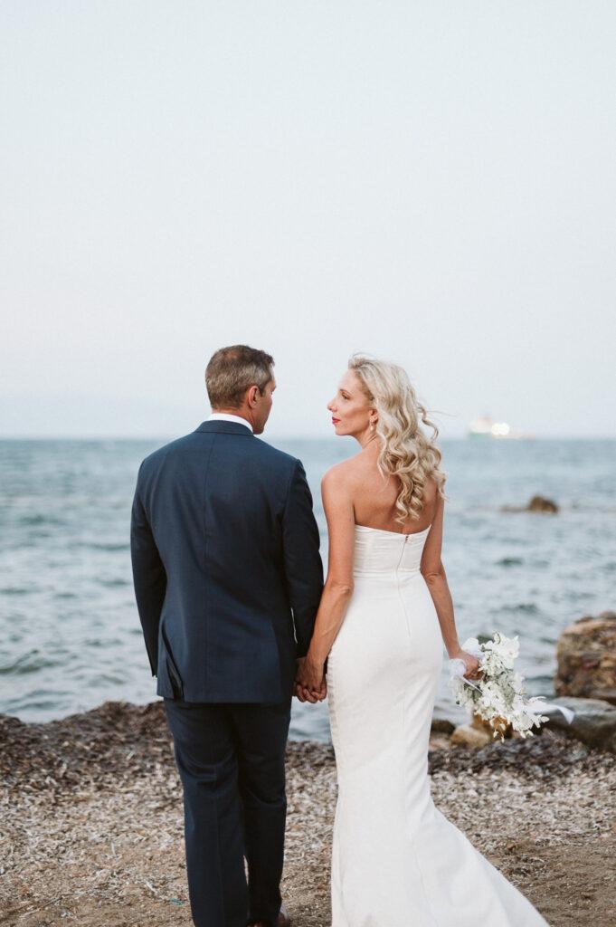 Φωτογράφιση γάμου Χίος