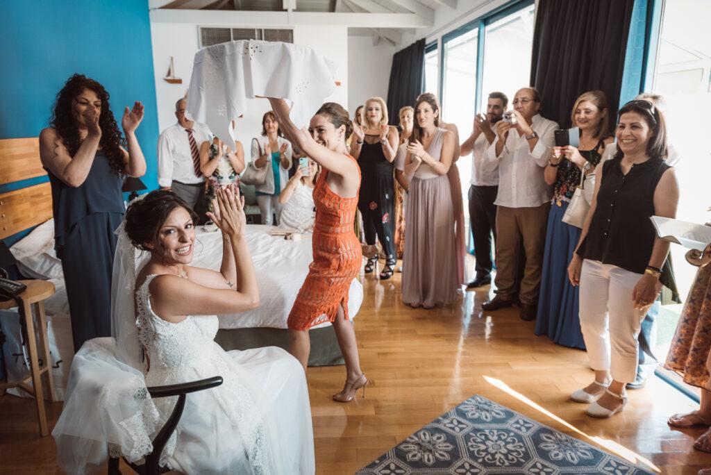 κυπριακός γάμος
