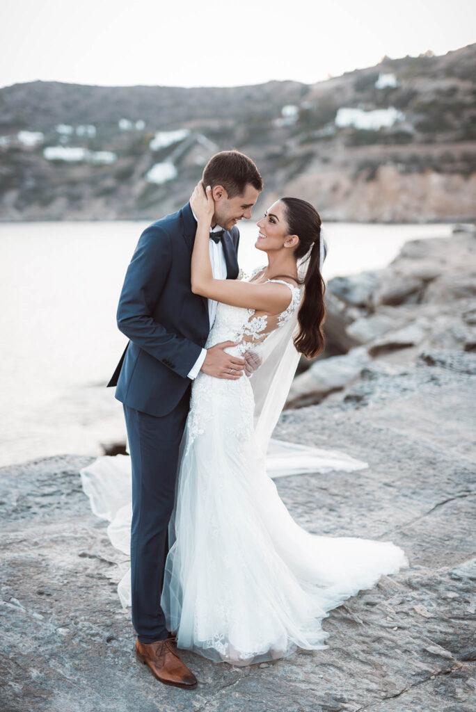 Next day γάμου στην Σίφνο