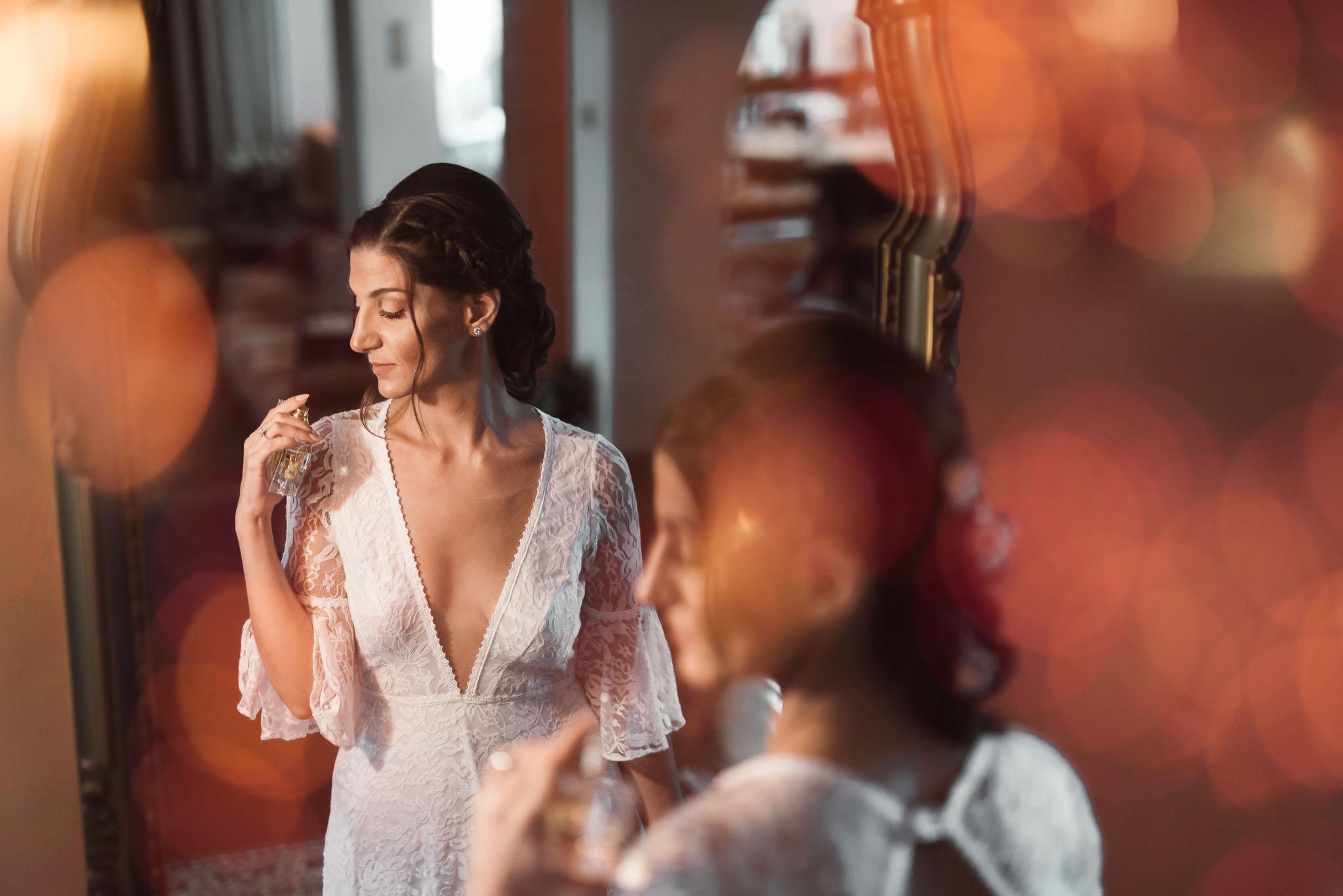 νύφη make up και προετοιμασία - οργάνωση γάμου