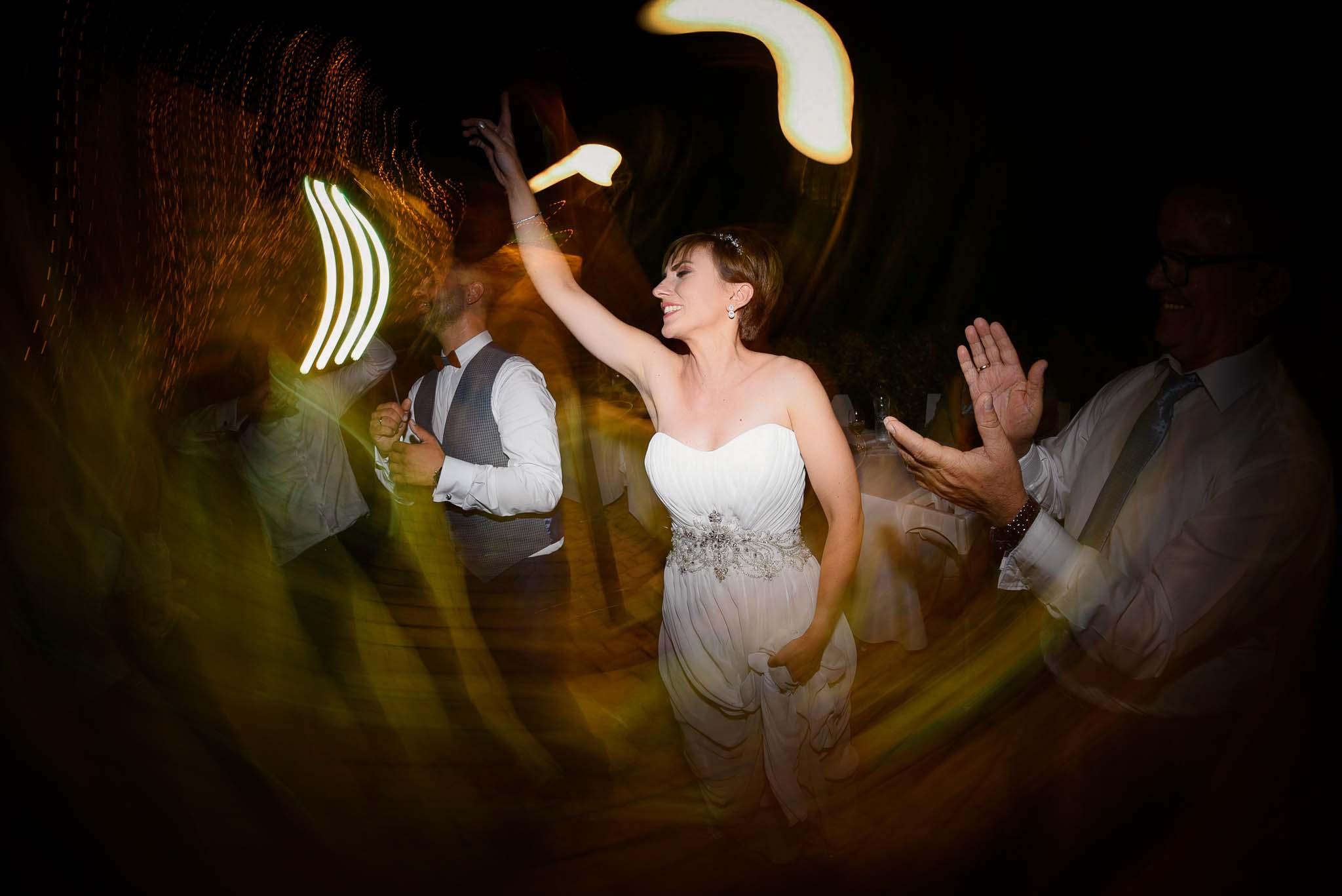 γάμος με 100 άτομα - φωτογράφηση γάμου